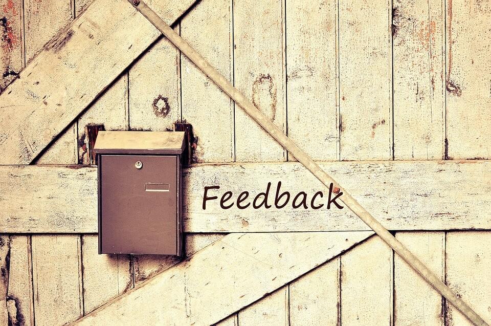 feedback, post,